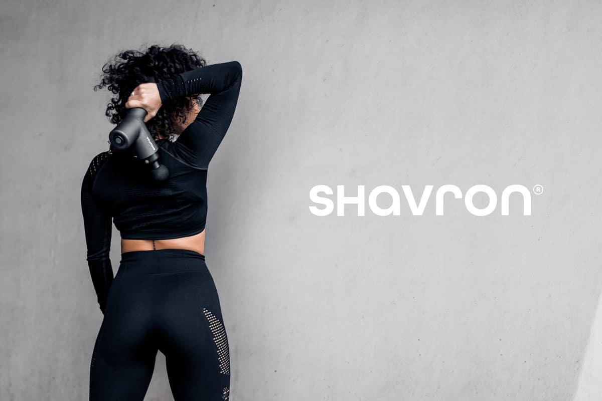 Shavron Brief